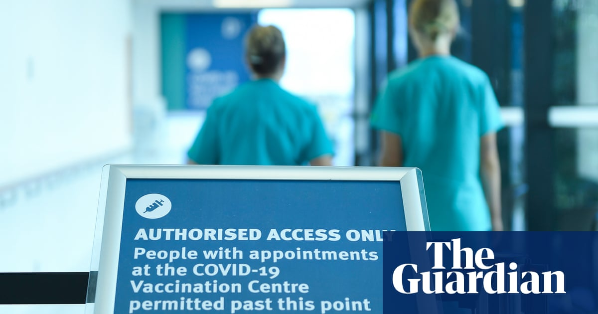 Queensland Covid outbreak: experts say hospitals already 'stressed' and health workers exposed – The Guardian
