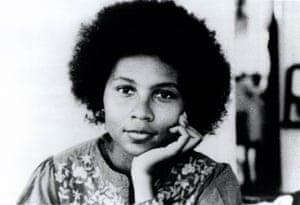 African American feminist writer bell hooks