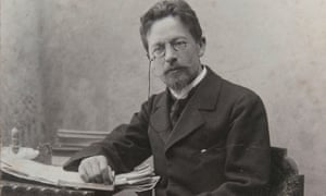 'I wanted to be a free artist and that's all' … Anton Chekhov.