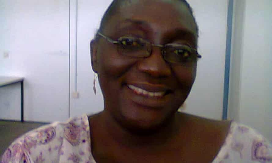 Christiana Ejura Attah, Nigerian barrister and academic