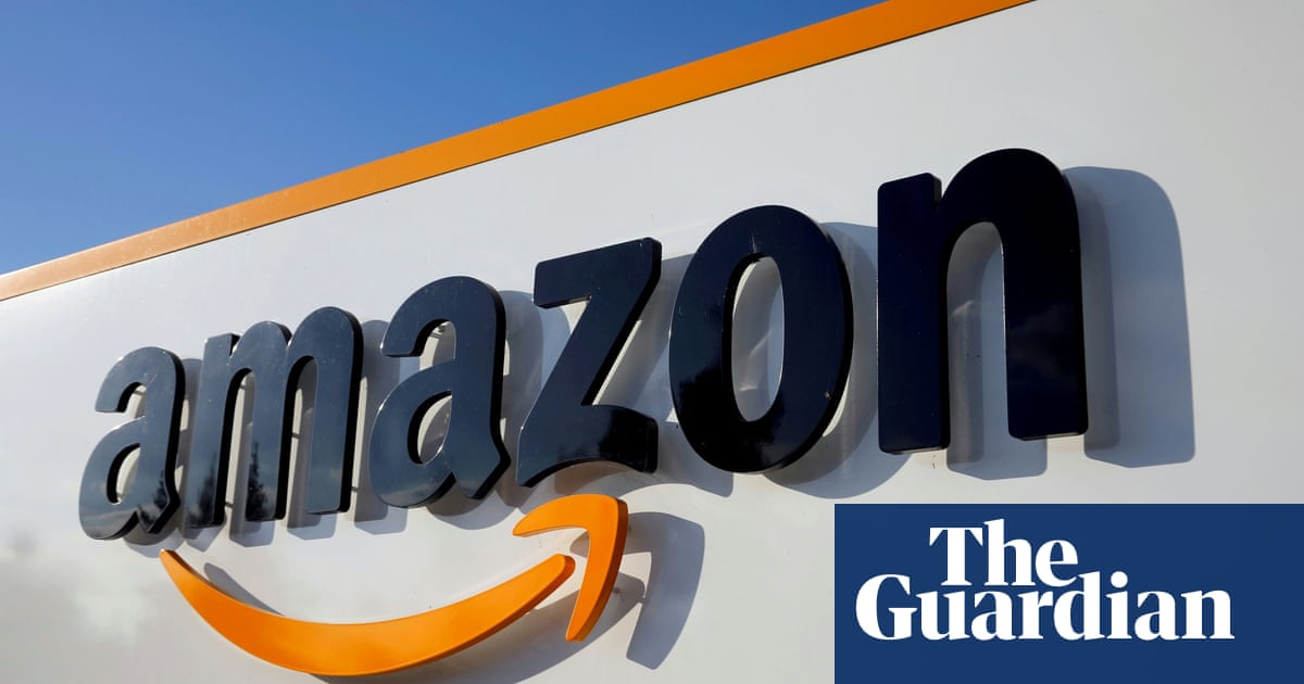 Amazon closes US construction site after seven nooses discovered