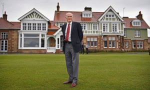 The Muirfield captain, Henry Fairweather, was in favour of admitting women as members but the vote last May failed to gain the two-thirds majority required.