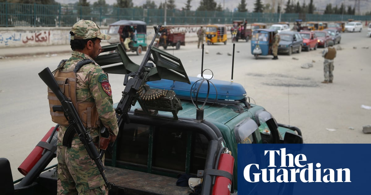 Three female media workers shot dead in Afghanistan