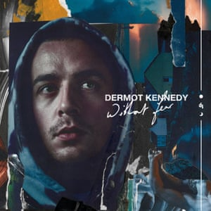 Image result for dermot kennedy without fear