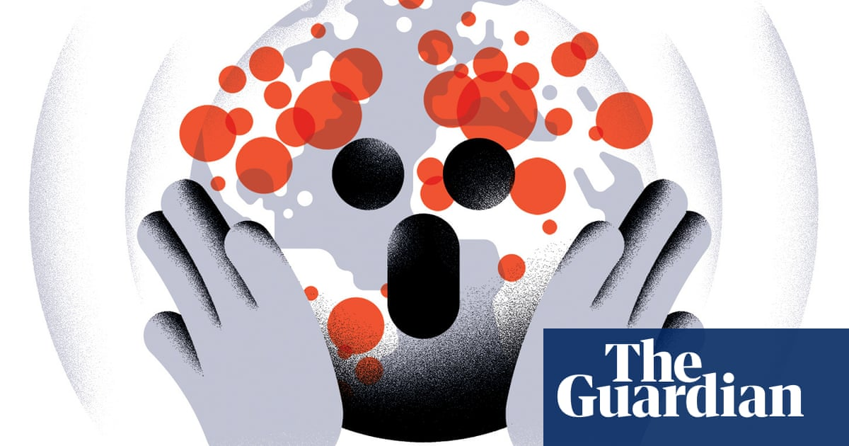 If something's out of your control, should you still worry about it? | Oliver Burkeman