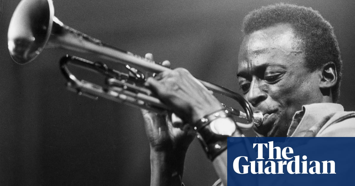 Miles Davis – 10 of the best | Music | The Guardian