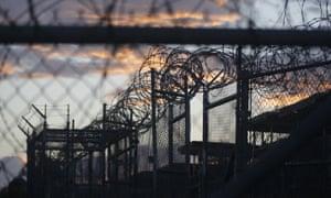 Former Guantanamo inmates arrested