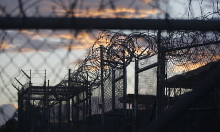 Former Guantanamo inmates arrested