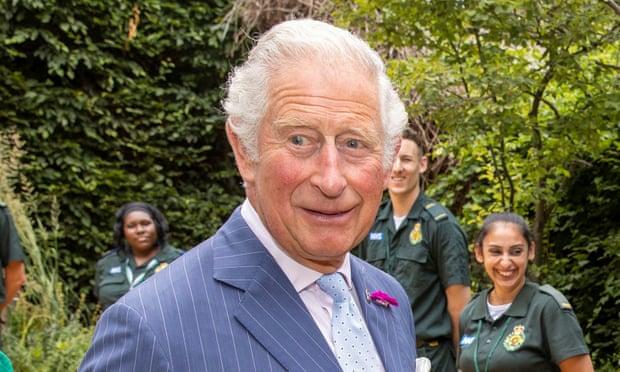 """Jetzt enthüllt: Polizei befragte Prinz Charles wegen """"Verschwörung zum Mord an Diana"""""""