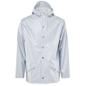 Light weight jacket, £75, rains.com