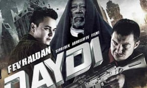 The poster for Daydi