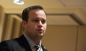 Josh Duggar admits to being 'biggest hypocrite' for using Ashley Madison