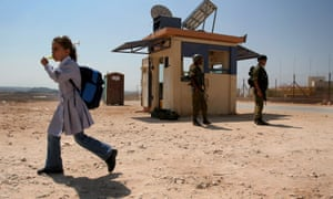 A complaint against G4S found the company 'technically in breach' of human rights guidelines for providing equipment at Israeli military checkpoints.