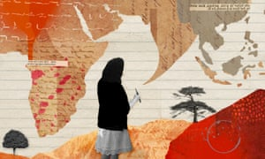 The Very Quiet Foreign Girls poetry group | Kate Clanchy