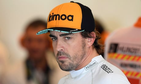 Fernando Alonso to retire from F1 at end of the season after 17 years