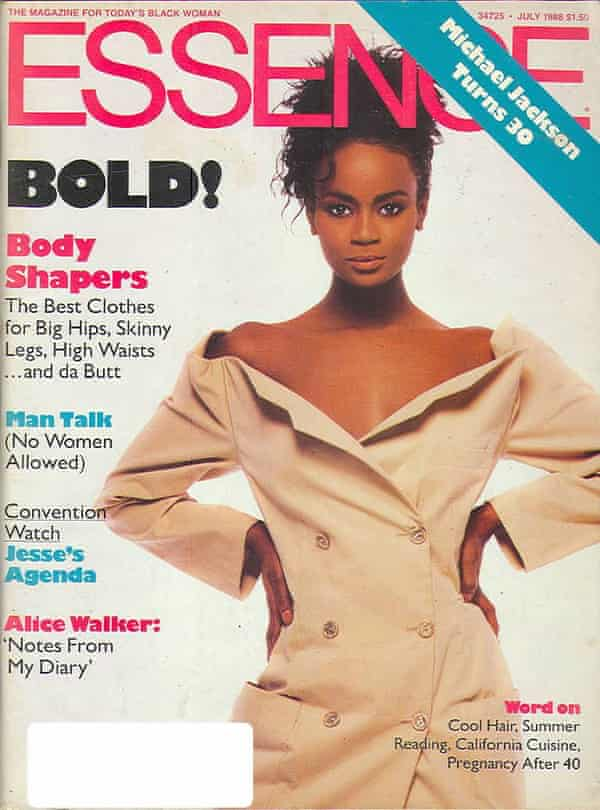 African-American magazines such as Essence and Jet used the word 'empowerment' in encouraging self-help articles.