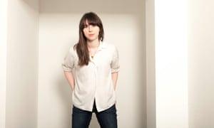 Playwright Anya Reiss