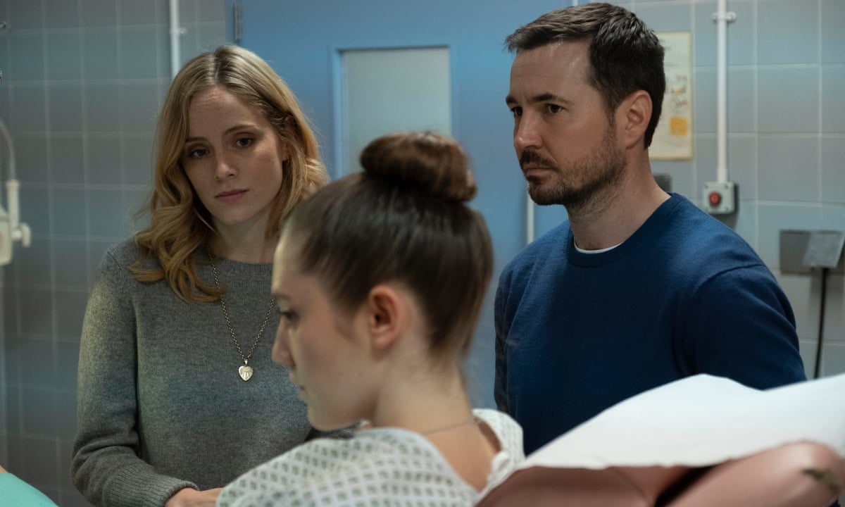 The Nest review – who's using who in this knotty thriller ...