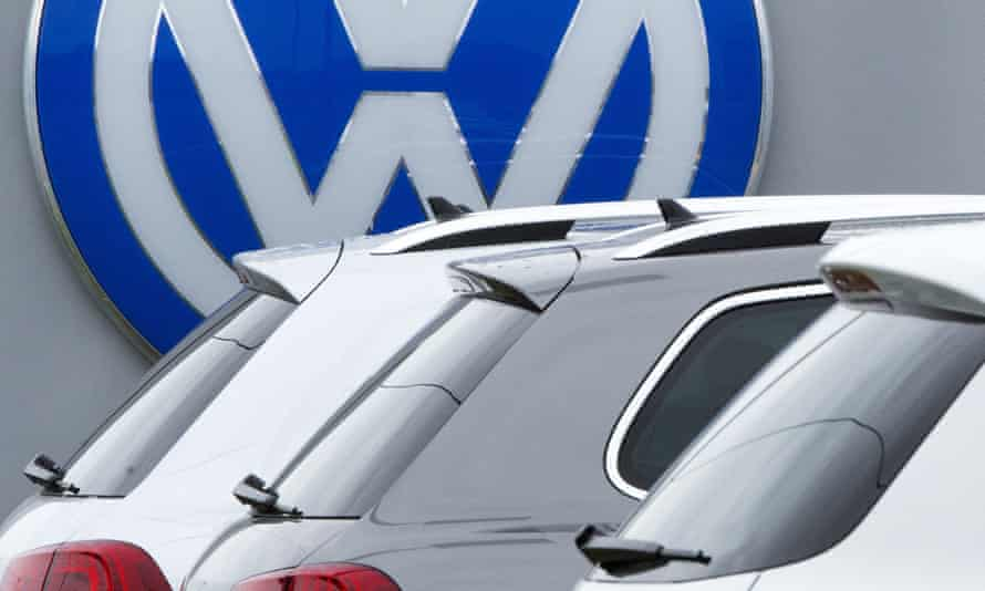 Emission impossible … so far VW has rejected European claims for compensation.
