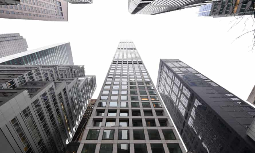 432 Park Avenue: too thin and too tall?