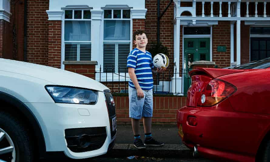 Kids On The Edge: Last Chance School - Channel 4