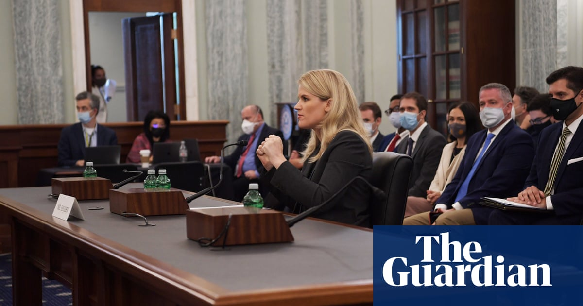 Facebook whistleblower's testimony could finally spark action in Congress