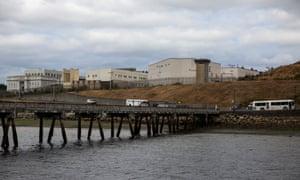 mcneil island washington sex offenders in Aurora