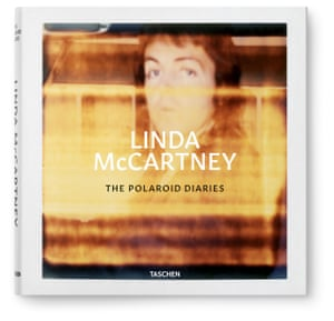 The Polaroid Diaries is published on September 18 by TASCHEN £40
