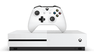 Xbox One S (2016)The original Xbox One was something of a chunky monolith likened by many unkind observers to a betamax video recorder. This update was 40% smaller and swapped out the scratch-attracting glossy black casing for a sophisticated matte robot white, highlighted with subtle black accents. There were intricate design alterations too, like the removal of the cooling side grills in favour of a pinholes. Arguably the most stylish thing Microsoft has ever crafted.