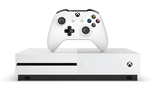 Xbox One S review – a beautiful upgrade, but only for 4K