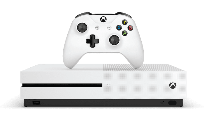 Xbox One S review – a beautiful upgrade, but only for 4K fanatics ...