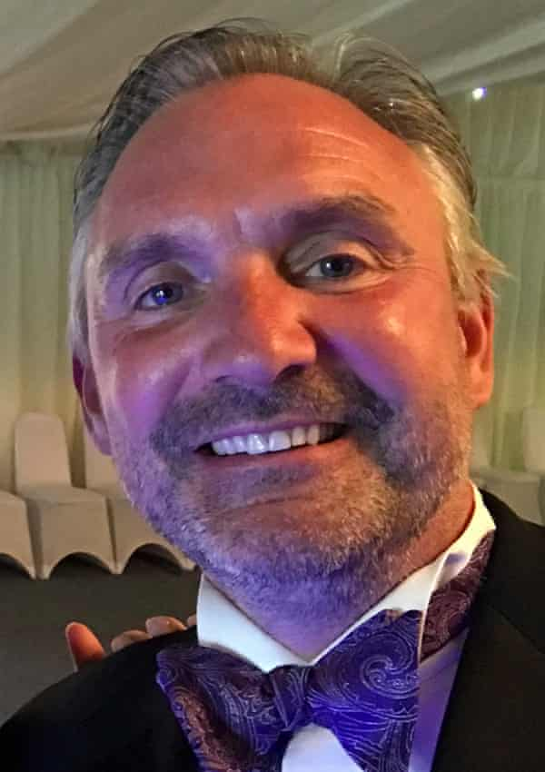 Simon Longworth.