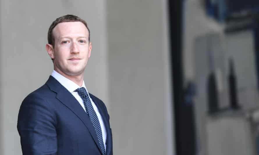 Mark Zuckerger said he quickly cut ties with the PR firm after reading the New York Times' reporting.