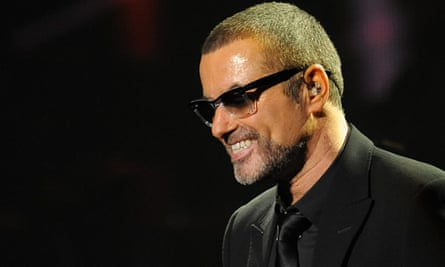 George Michael, 22 August 2011