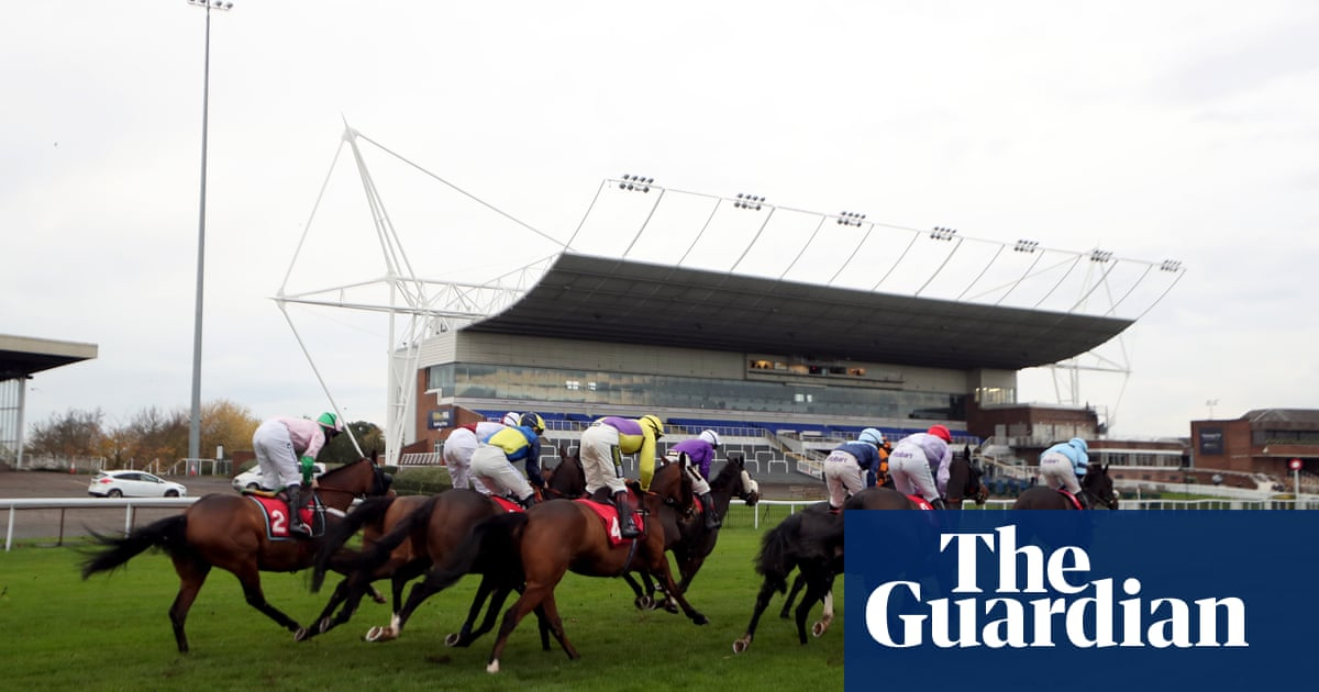 Talking Horses: King George behind closed doors after tier 3 extension