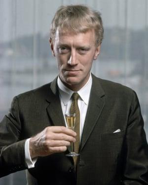 Max von Sydow in 1967