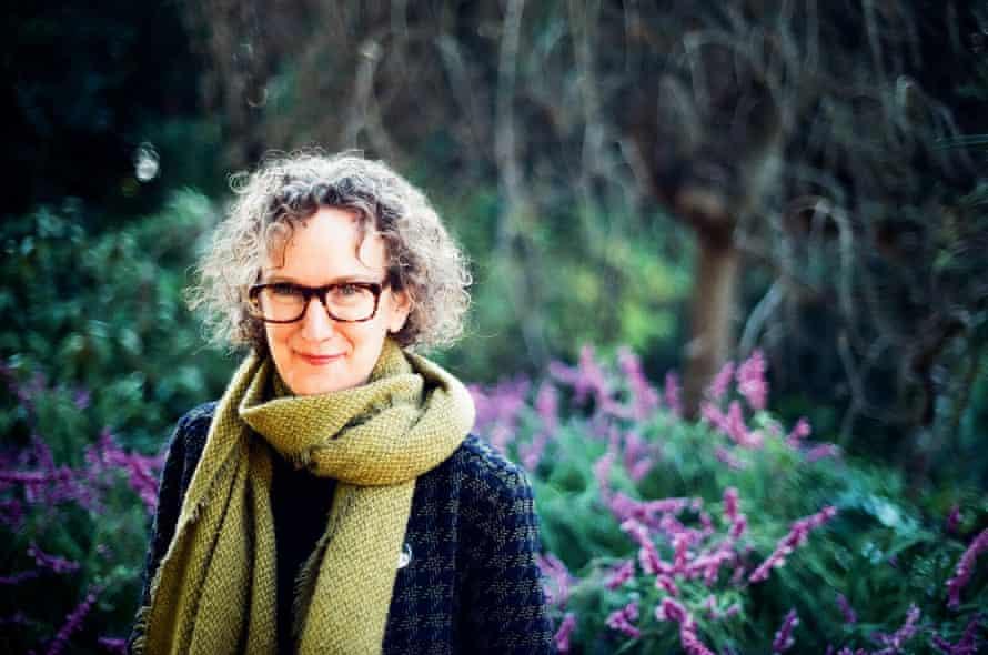 Australian author Jane Rawson