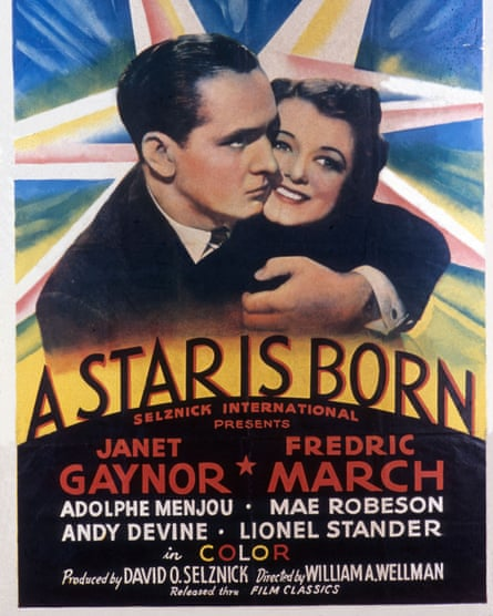 The poster for the 1937 film.