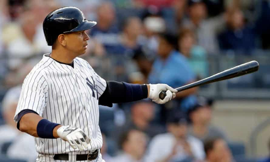 Alex Rodriguez retired in 2016 after a career in which his 696 home runs were overshadowed by use of performance-enhancing drugs.