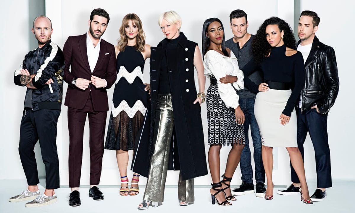 So Cosmo Devil Wears Prada For The Kardashian Generation Television The Guardian