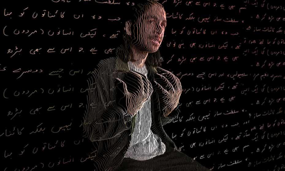 Interrogation … a VR encounter in Asad J Malik's Terminal 3.