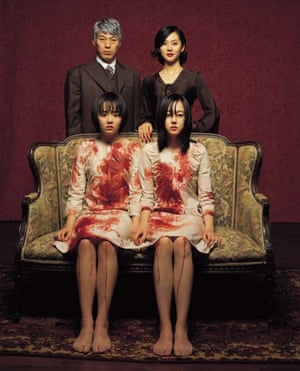 Psycho horror … A Tale of Two Sisters (2003)