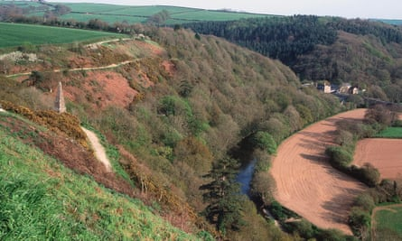 Great Torrington in Devon.
