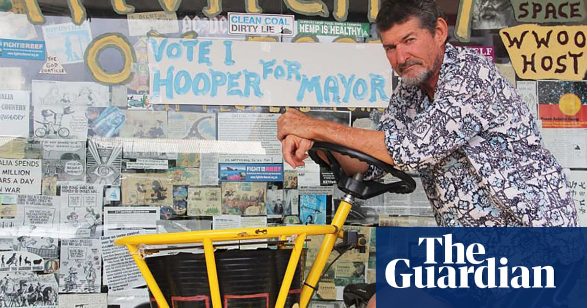 Rough end of the pineapple: Queensland Labor moves to oust barefoot climate activist as Rockhampton mayor – The Guardian