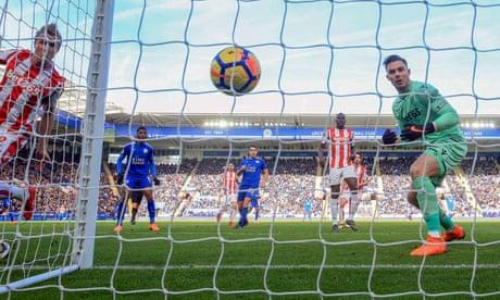 The Dozen: the weekend's best Premier League photos