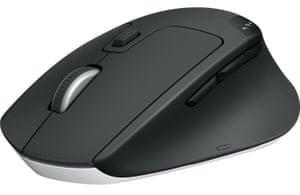 logitech m720 mouse
