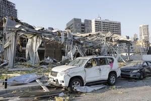 Damage to property