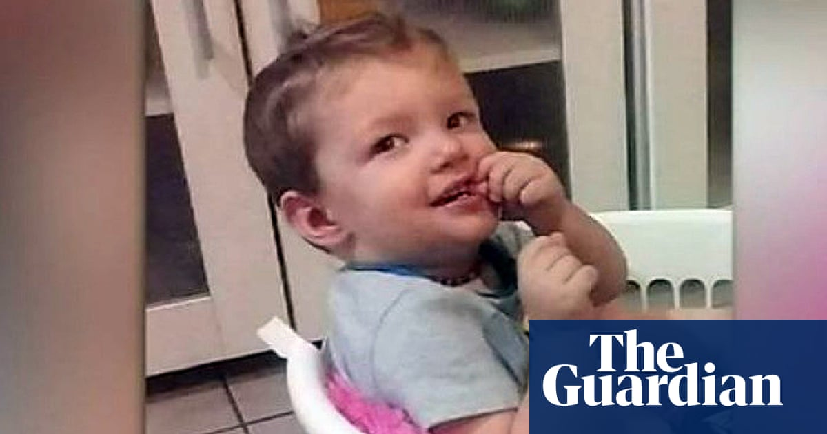 Mason Lee: child safety officers suffered 'manifestly inadequate' consequences over toddler's death