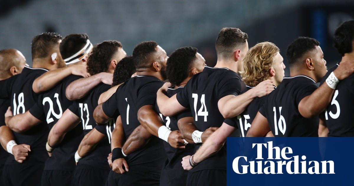 All Blacks will not travel to Perth for Bledisloe Cup, home Tests cancelled