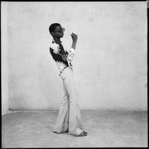 Un Yé-yé en Position, 1963